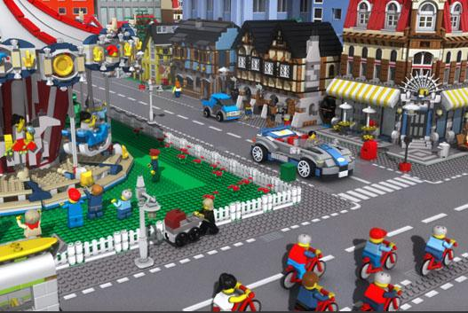 lego movies: the adventure of clutch powers
