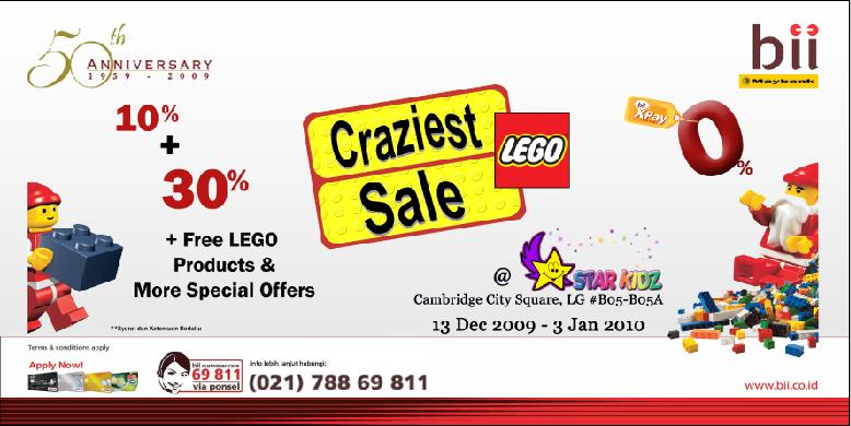 lego craziest sale| free lego products