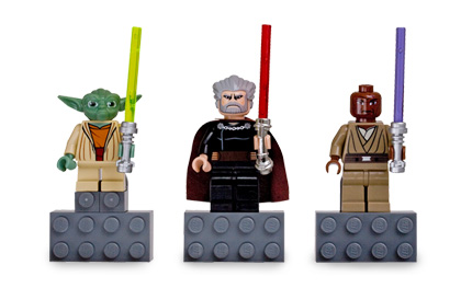 lego figures star wars magnet 1 Lego Figures: Star Wars Magnet Sets