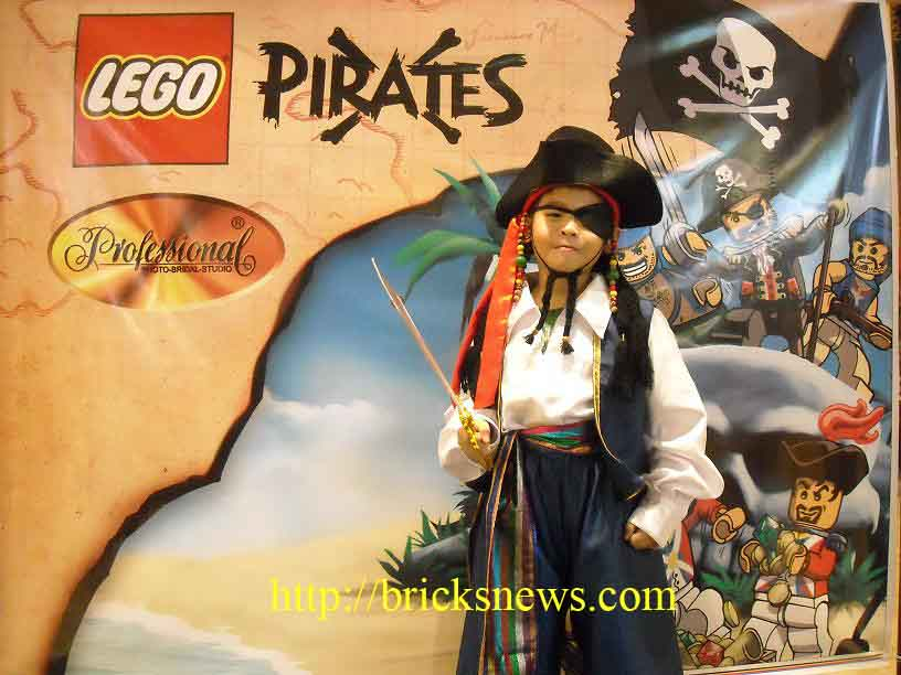 lego giant pirate
