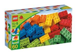 LEGO® DUPLO® Basic Bricks